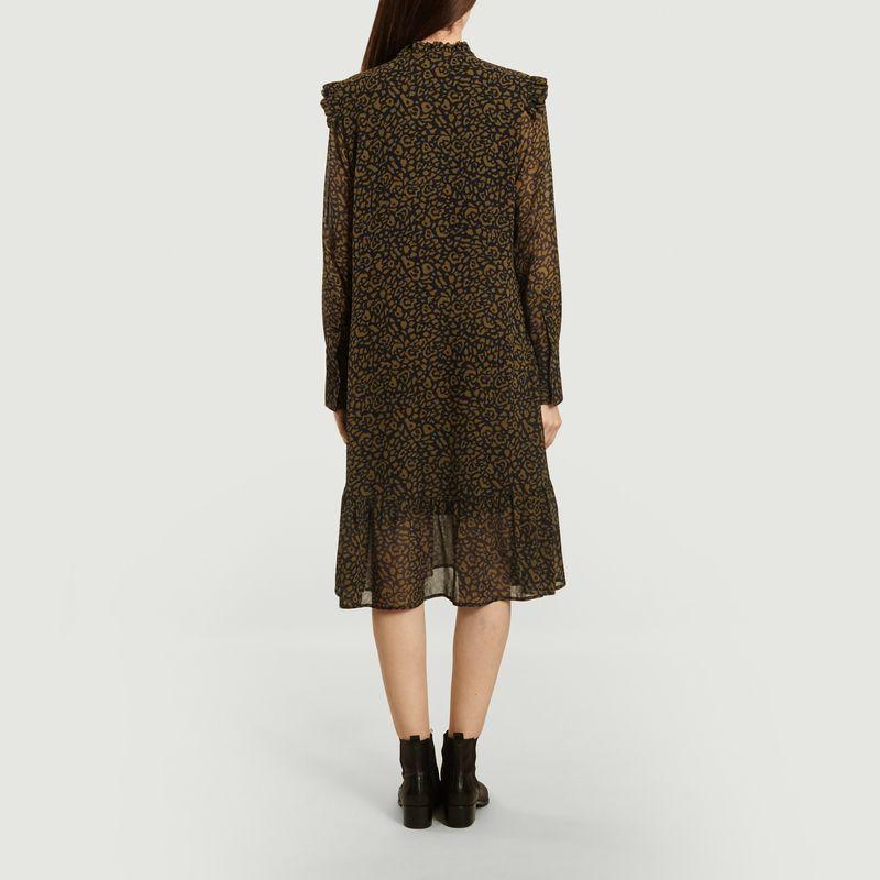 Robe Zillow à volants - By Malene Birger