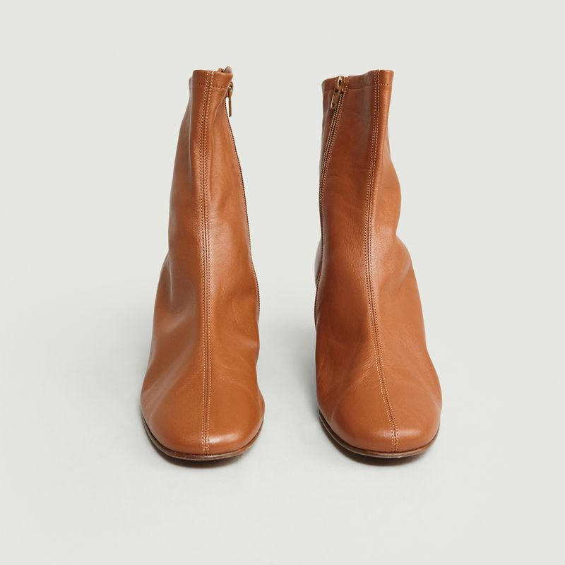 Bottines Sofia - By FAR
