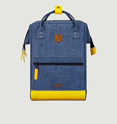 Madrid medium backpack with 2 pockets