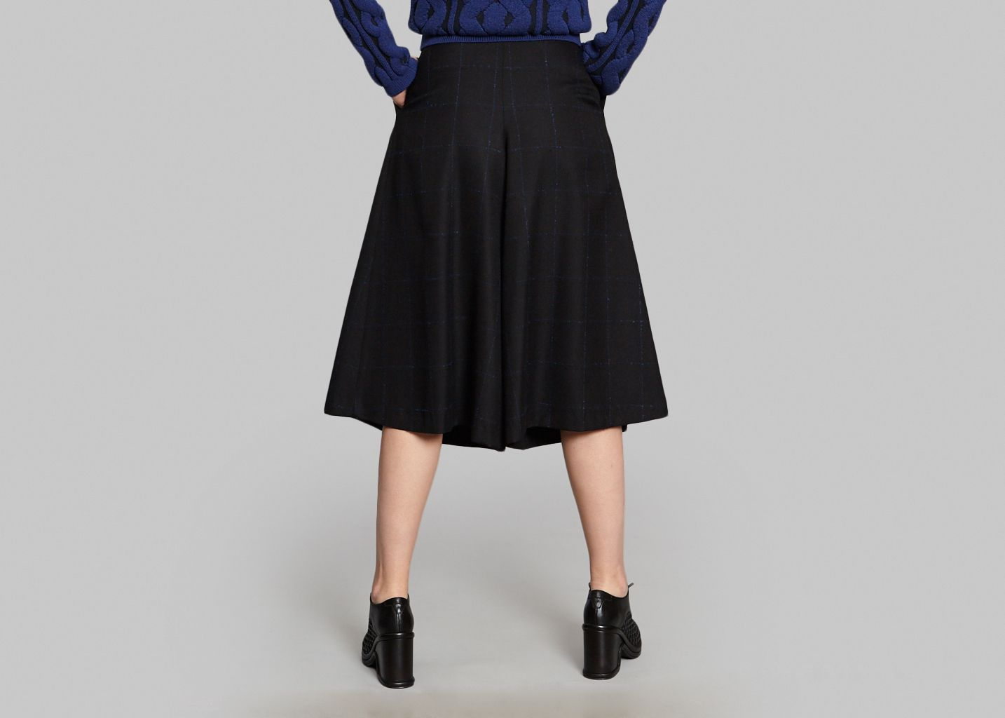 Jupe Culotte - Cacharel