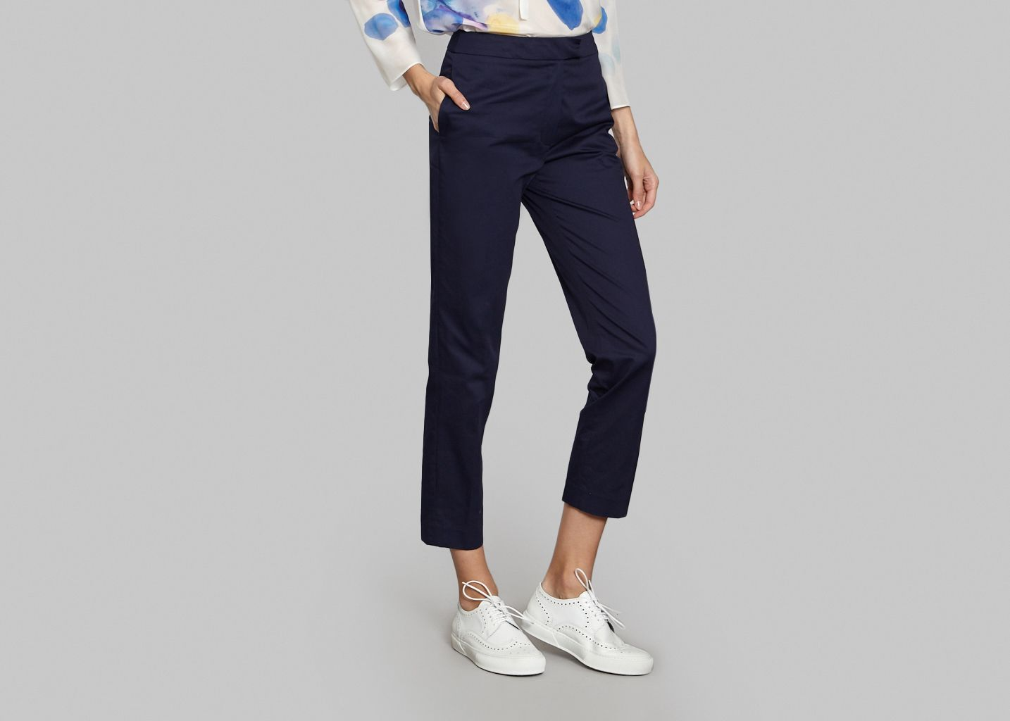 Pantalon Droit - Cacharel