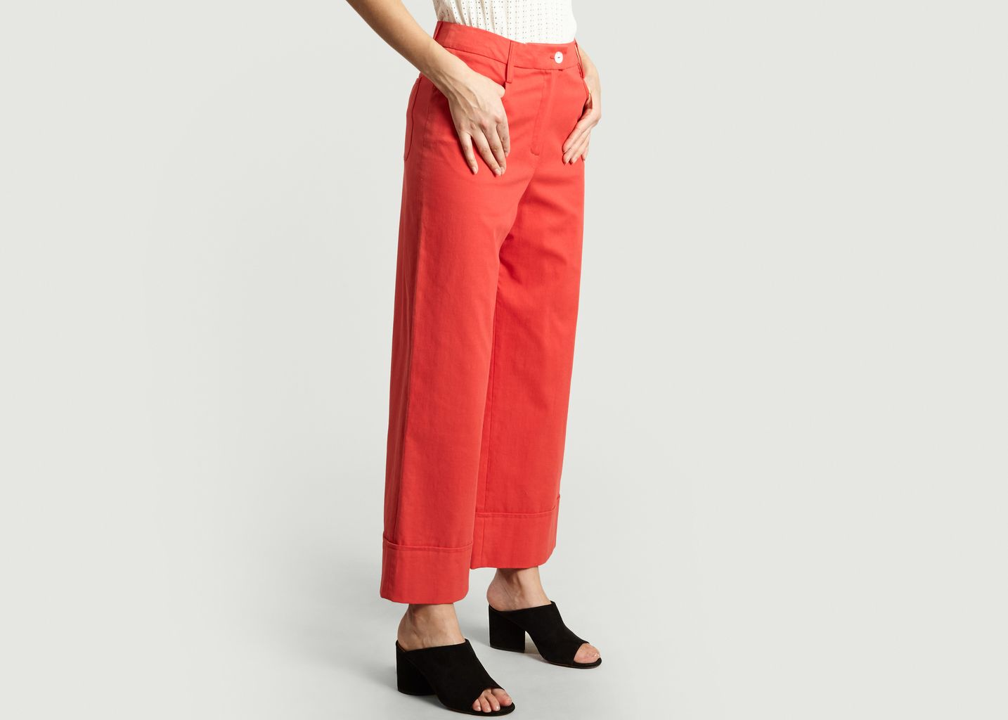 Pantalon 7/8ème - Cacharel