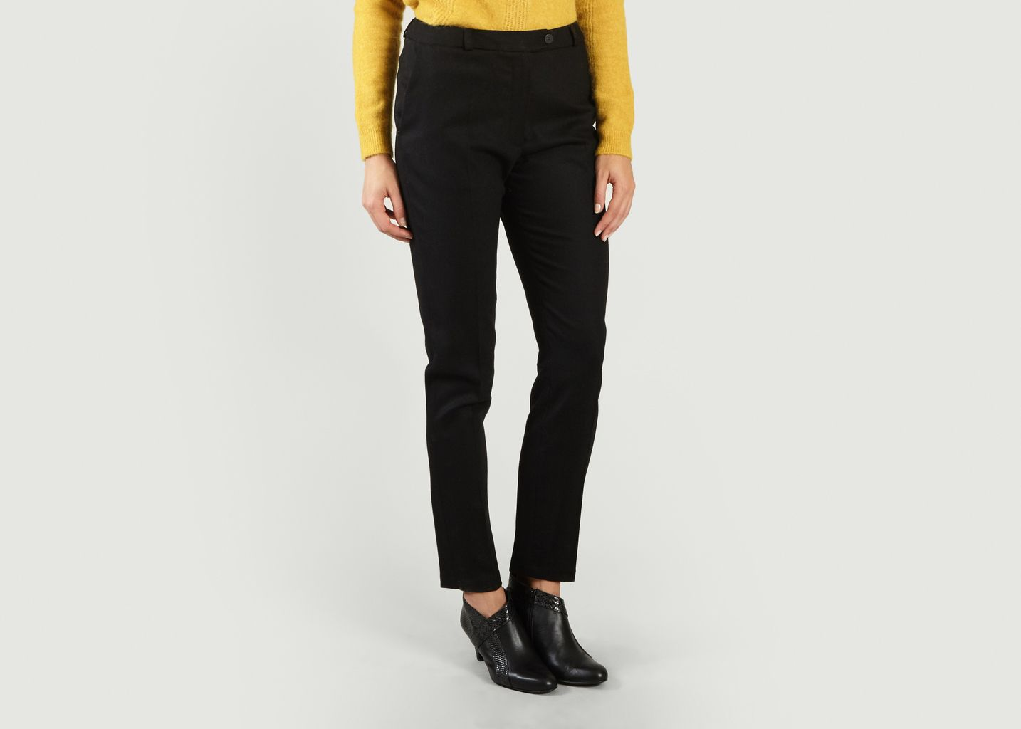 Pantalon Cigarette - Cacharel