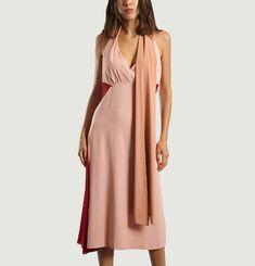 Trompe L'Oeil Dress