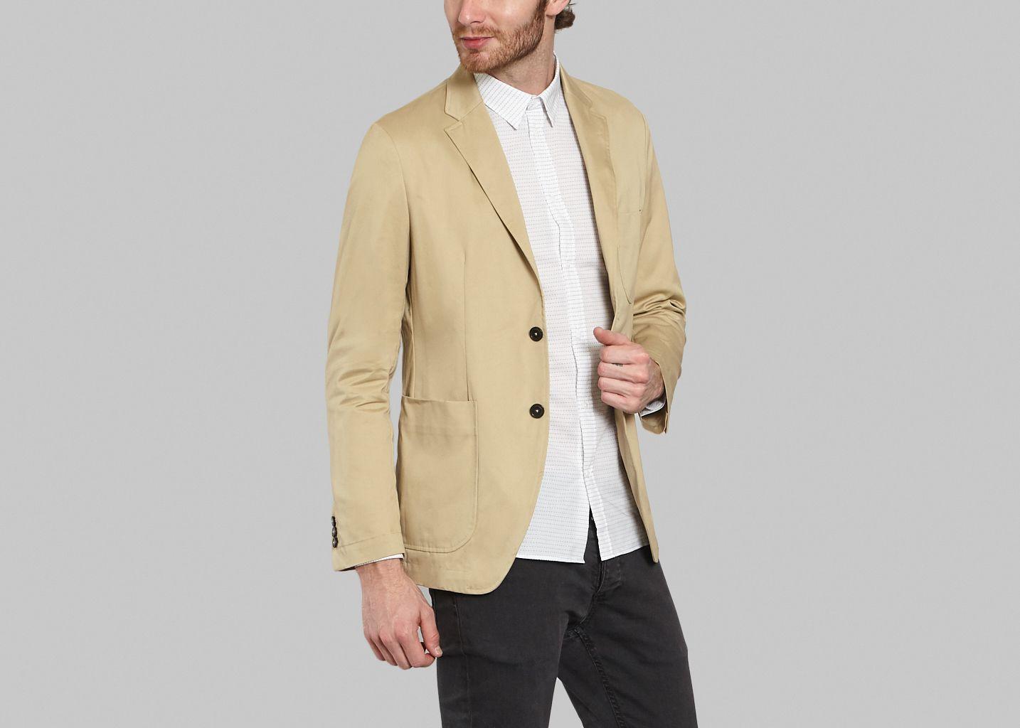 Primo Jacket - Cadot