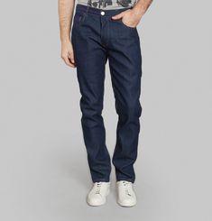Adonis d'été 1 Jeans