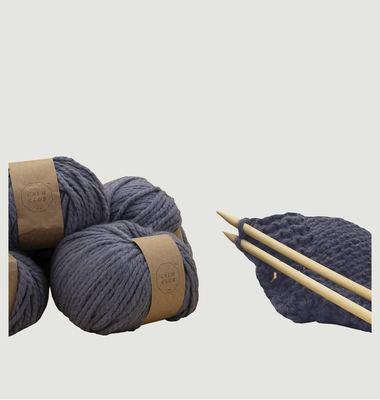 Comfort Blanket Kit