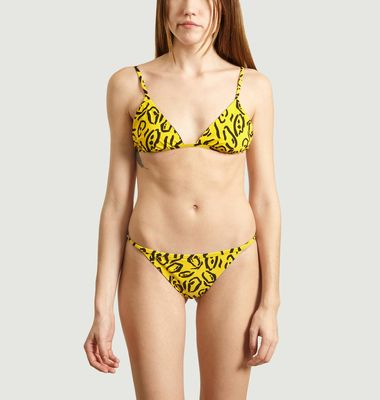 Nares Leo two-piece swimsuit