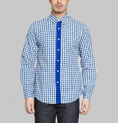 Chemise Gustave