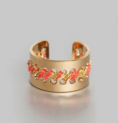 Macao Ring