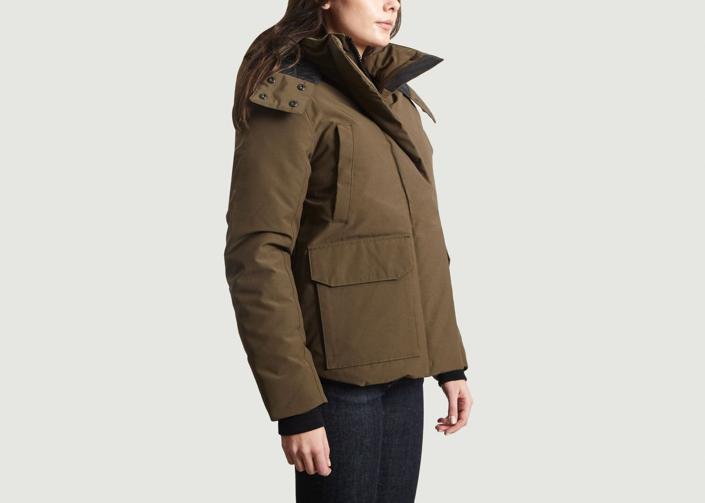 Parka Blakely  - Canada Goose