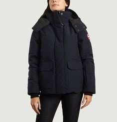 Parka Blakely