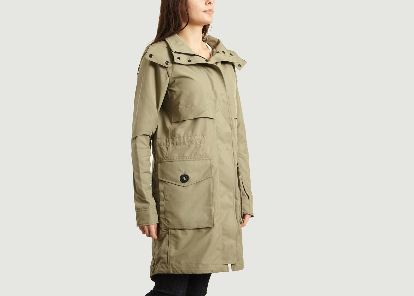 Trench Cavalry - Canada Goose