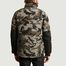 Parka Courte Motif Camouflage Forester - Canada Goose