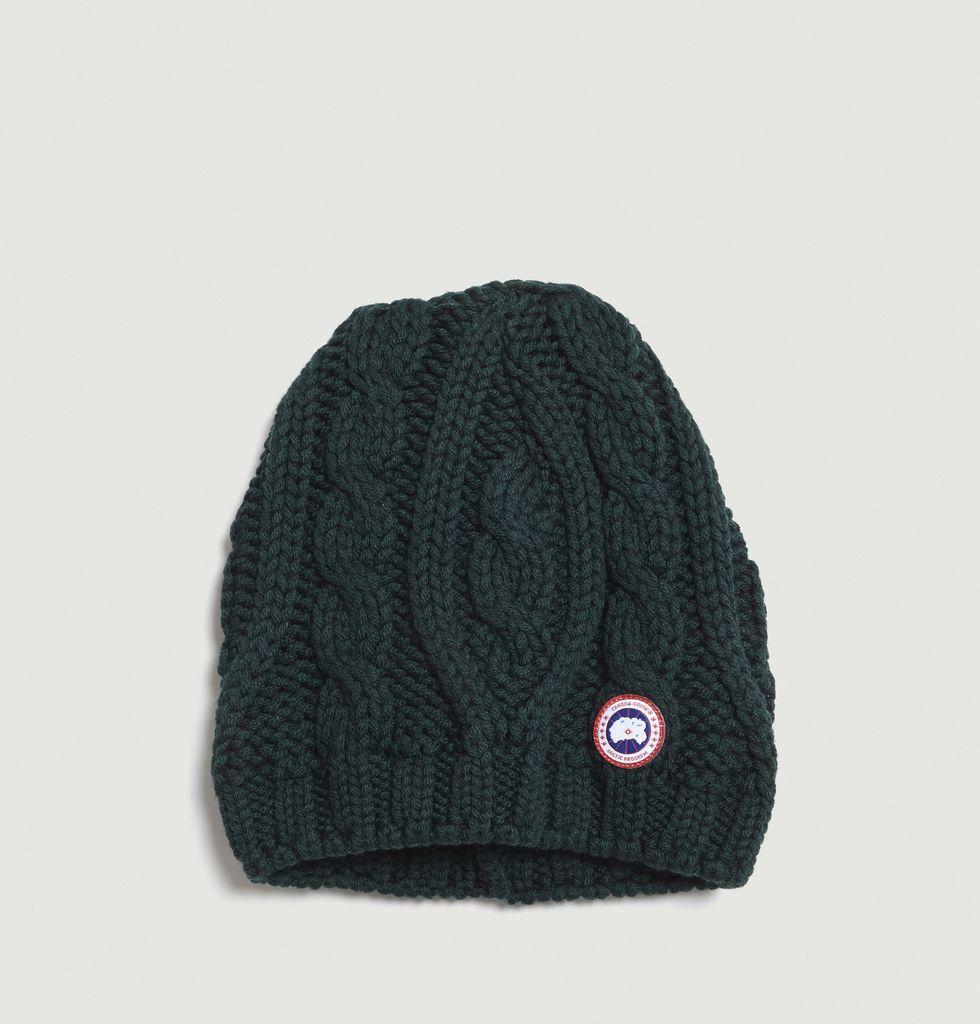 canada goose bonnet homme