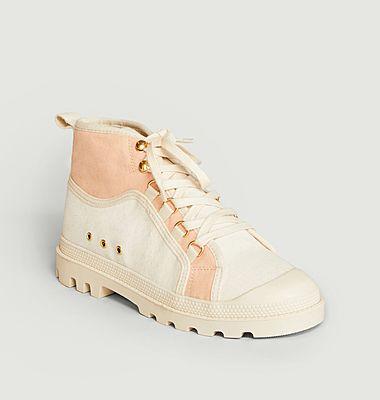 Sneakers Kamp