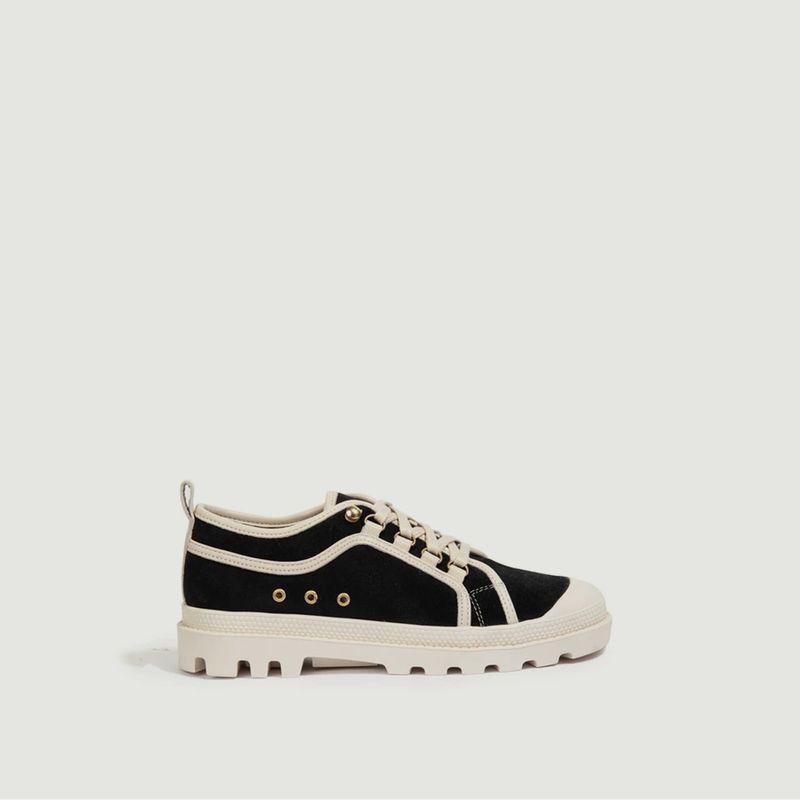 Sneakers Edie - Canal Saint Martin