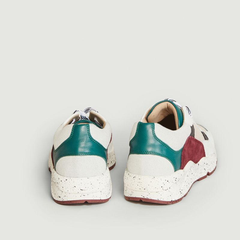 Sneakers Jacques - Canal Saint Martin