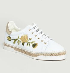 Lancry Blossom Trainers