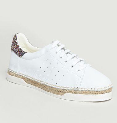 Sneakers Lancry Glitter