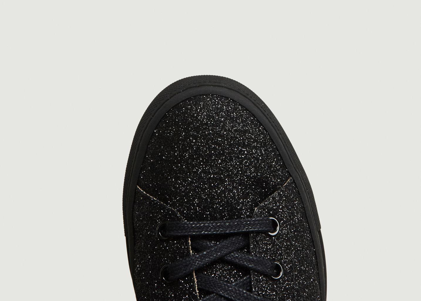 Sneakers Parodi Glitter - Canal Saint Martin
