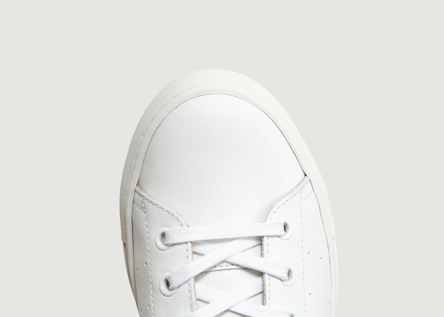 Sneakers Parodi - Canal Saint Martin