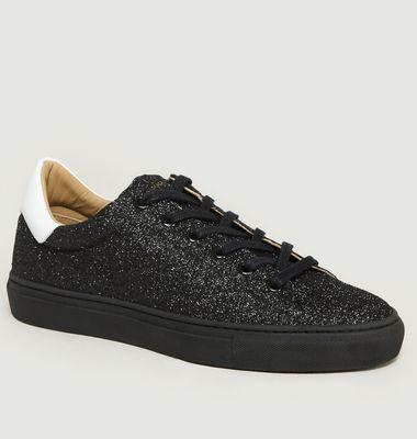 Sneakers Parodi Glitter