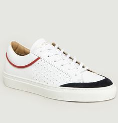 Tesson Trainers