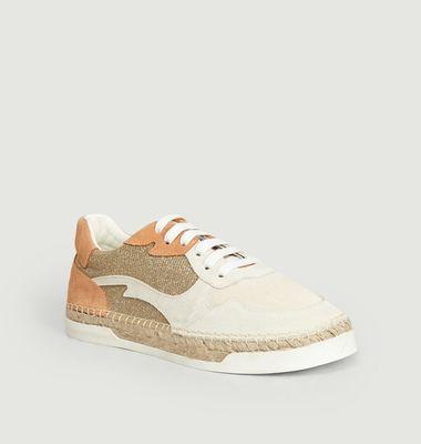 Sneakers espadrilles Beslay