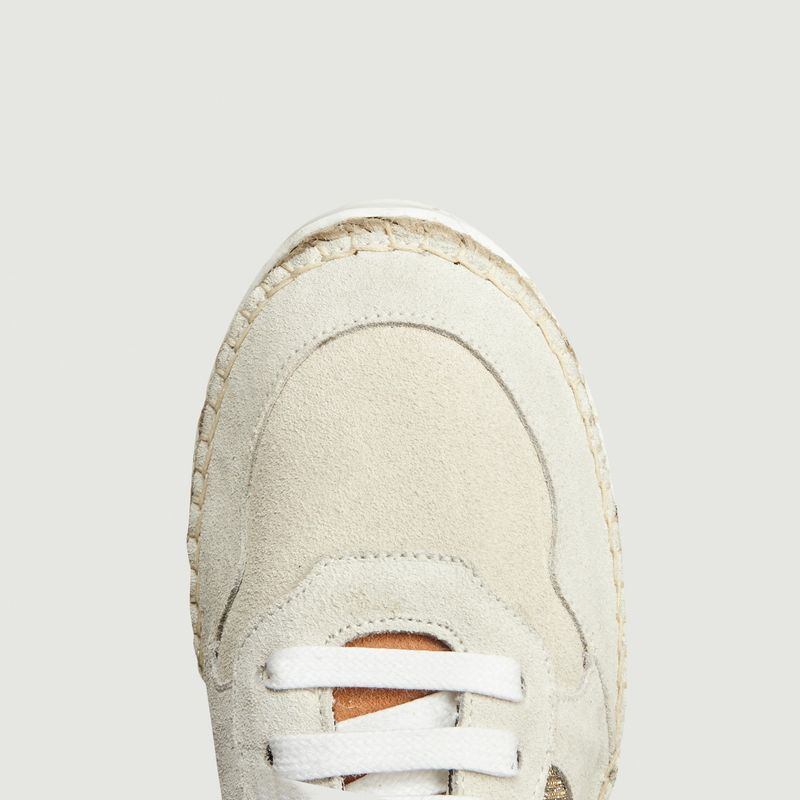 Sneakers espadrilles Beslay - Canal Saint Martin
