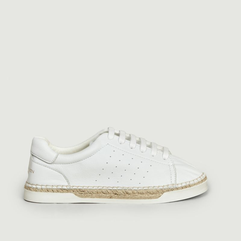 Sneakers Lancry - Canal Saint Martin
