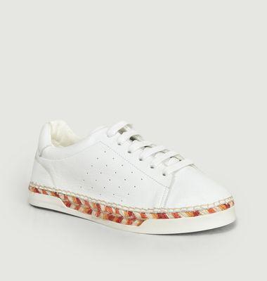 Sneakers espadrilles Lancry