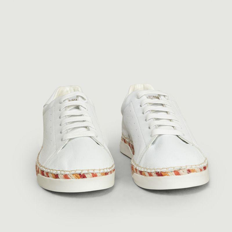 Sneakers espadrilles Lancry - Canal Saint Martin