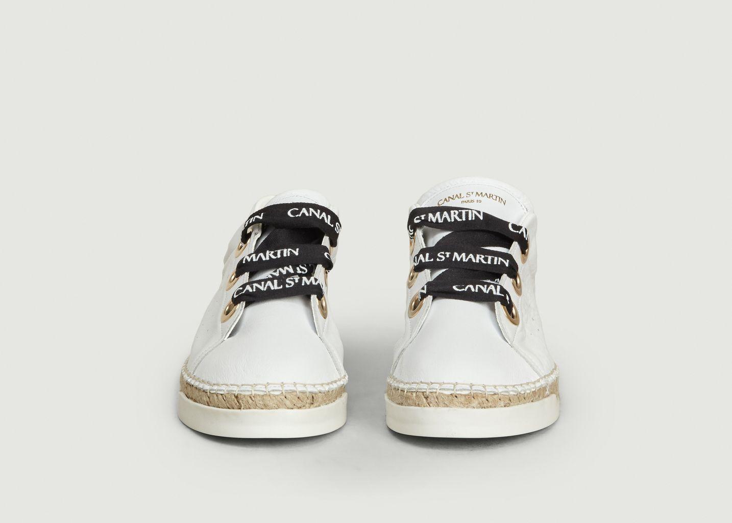 Sneakers Lancry Shock - Canal Saint Martin