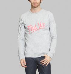 Sweat Paris Vice