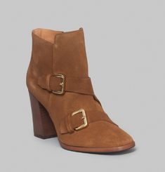 Mirabelle Boots