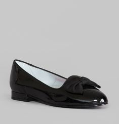 Marquis Slipper Shoes