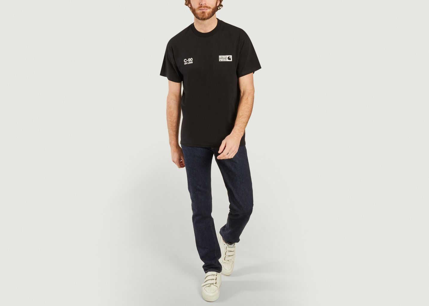 T-shirt Relevant Parties - Carhartt WIP