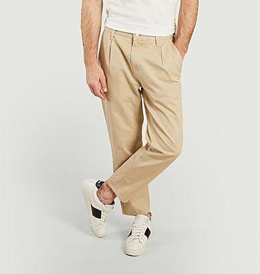 Pantalon Abbott