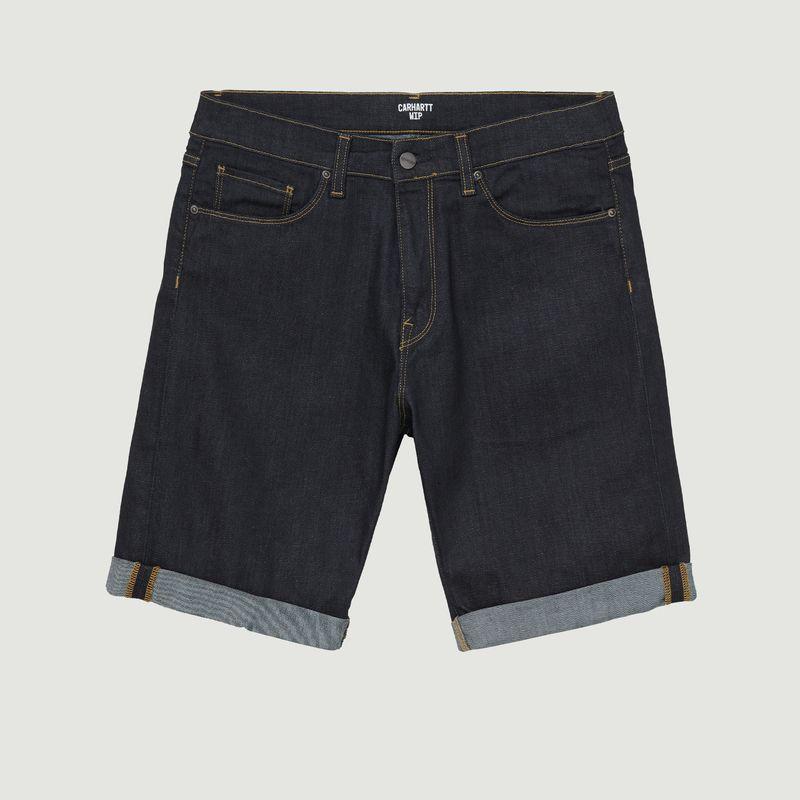 Short en jean brut Swell - Carhartt WIP