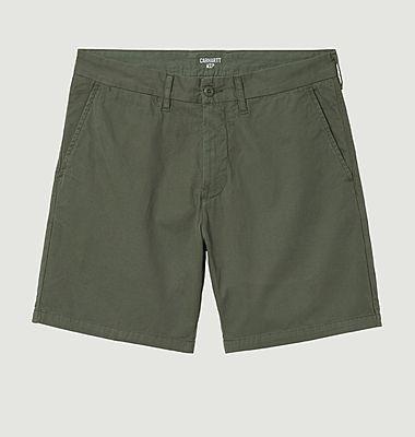 Short en coton John