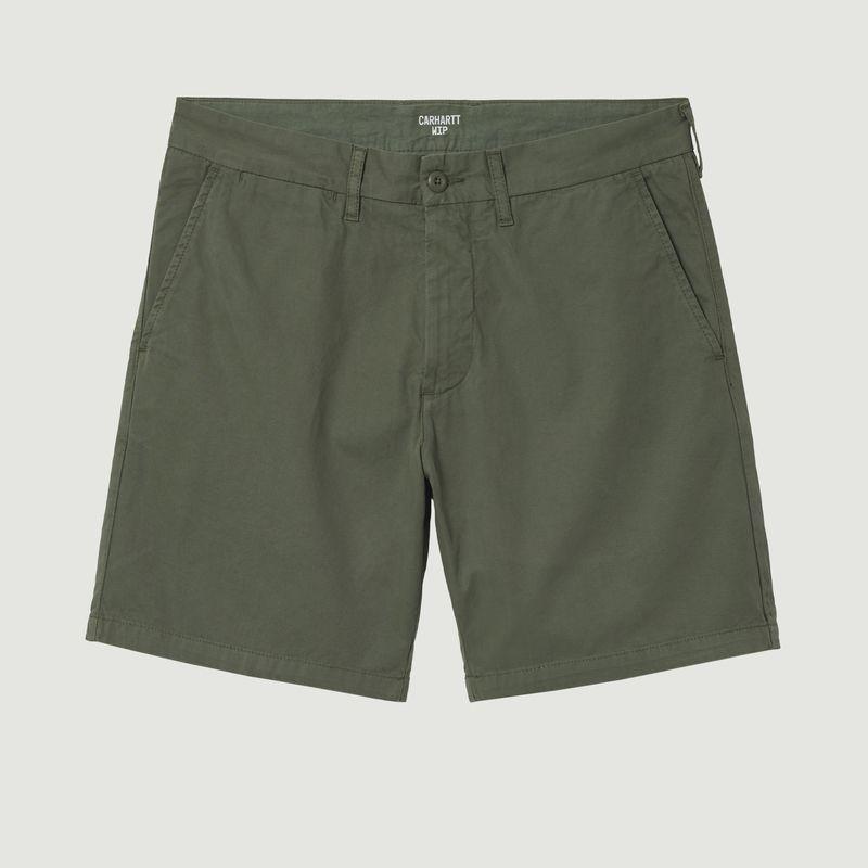Short en coton John - Carhartt WIP
