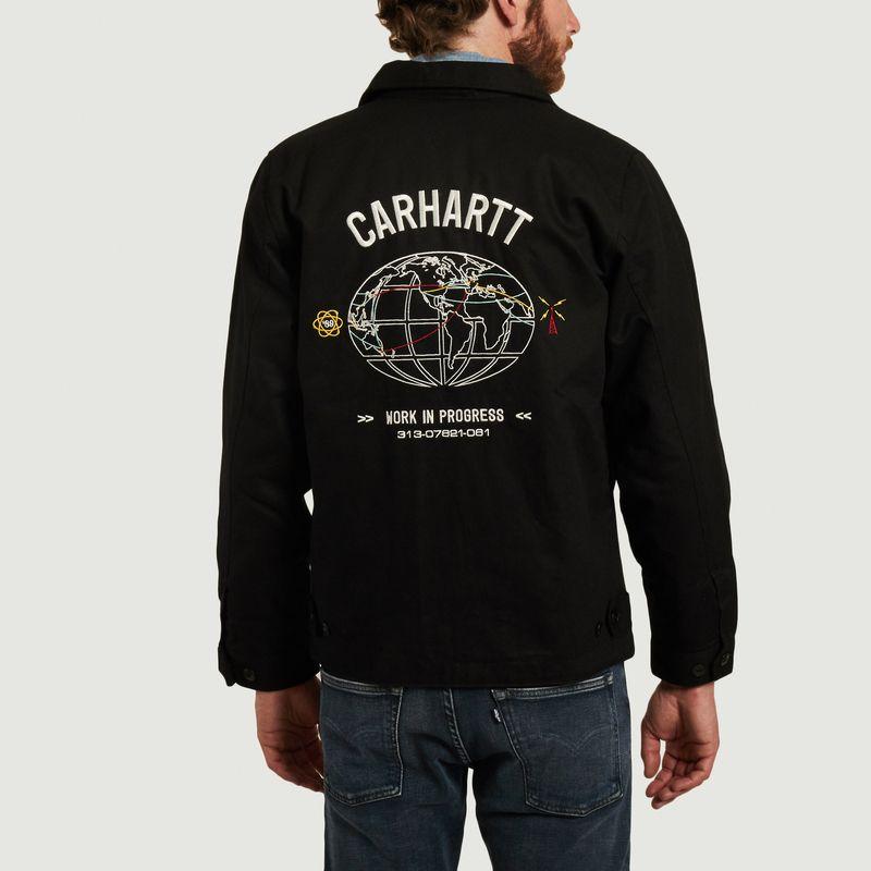 Veste en coton Cartograph  - Carhartt WIP