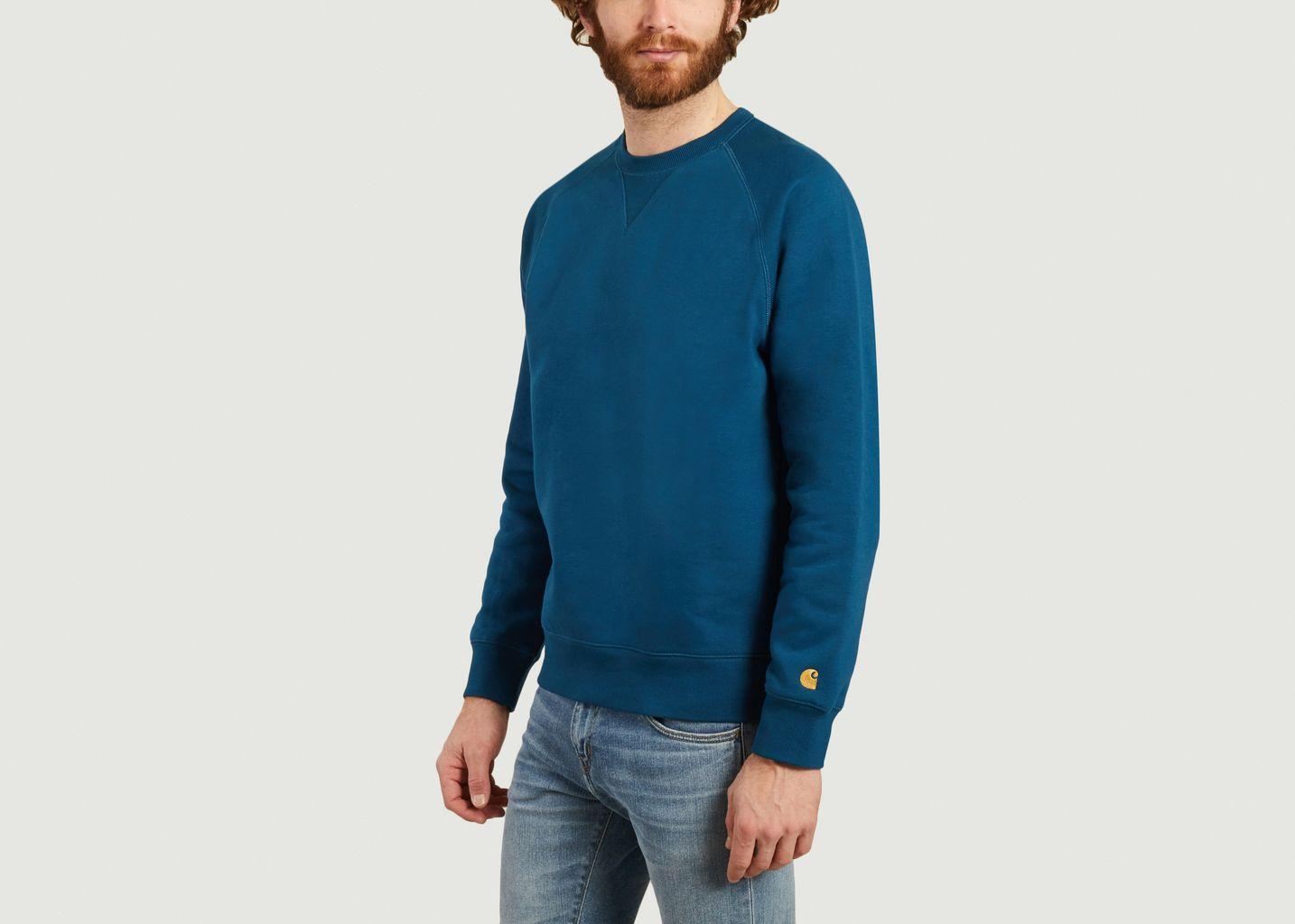 Sweatshirt Chase - Carhartt WIP