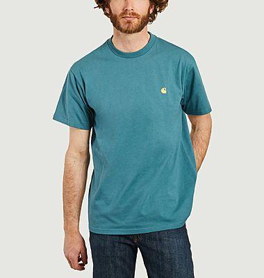 T-shirt siglée