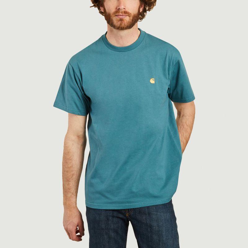 T-shirt siglée - Carhartt WIP