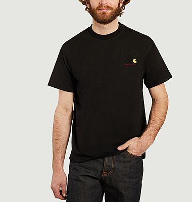 T-shirt American