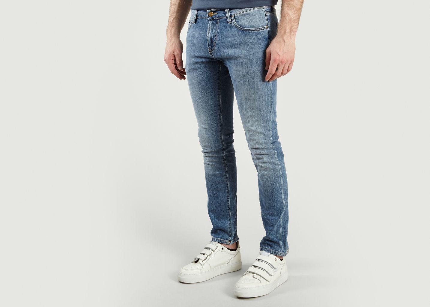 Rebel Jeans - Carhartt WIP