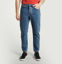 Newel Tapered Jeans