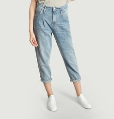 Pantalon Denim Cléo